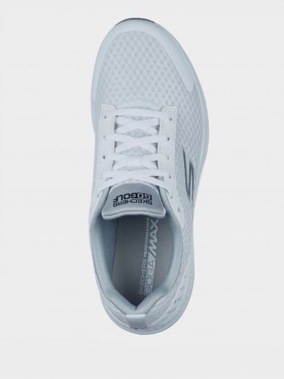 Кросівки для тренувань Skechers GO GOLF Max - Fairway 2 модель 17004 WSL — фото 4 - INTERTOP