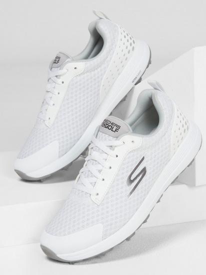 Кросівки для тренувань Skechers GO GOLF Max - Fairway 2 модель 17004 WSL — фото 5 - INTERTOP