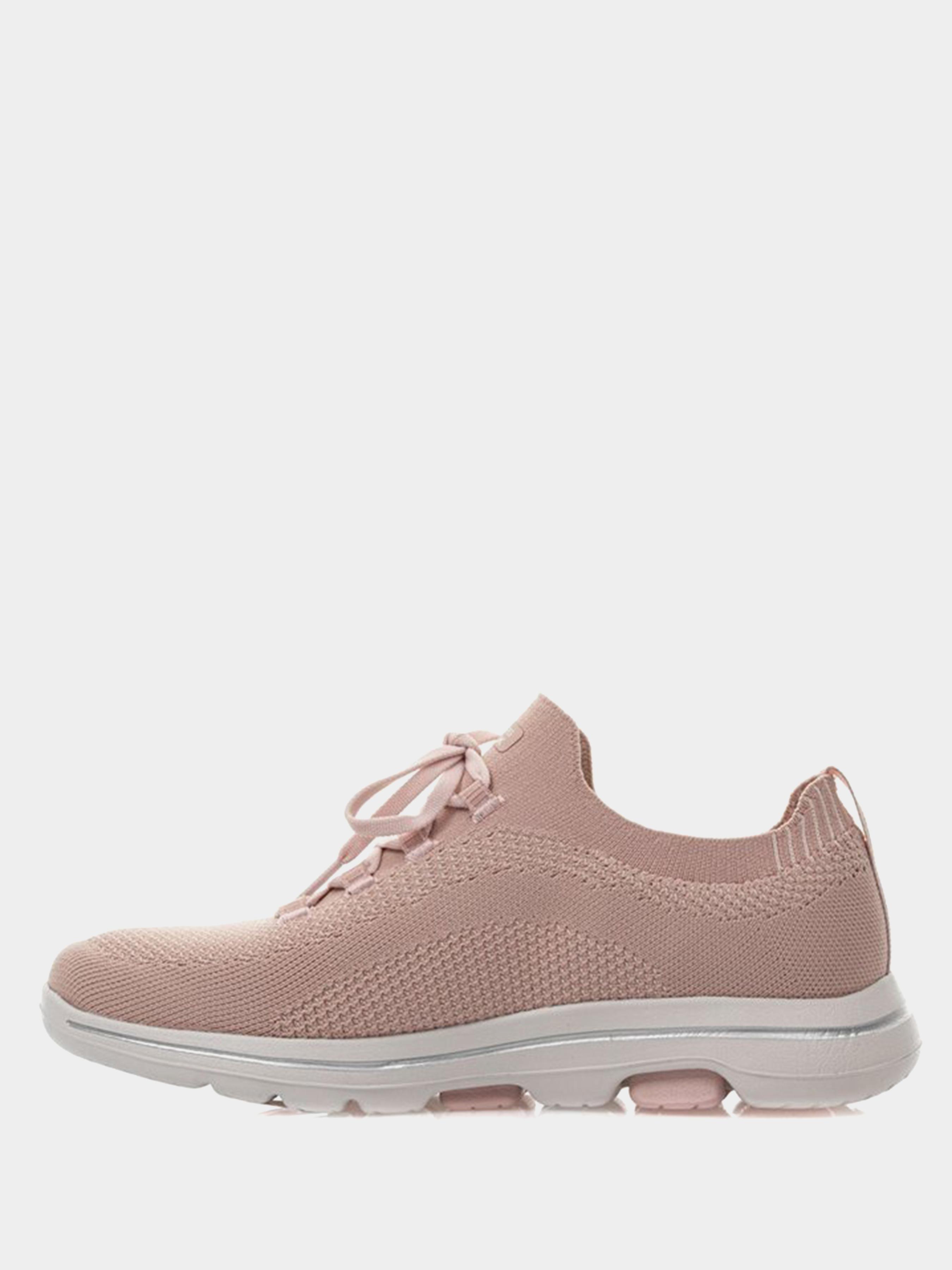 Кросівки для тренувань Skechers GOwalk 5 - Uprise 124010 PNK