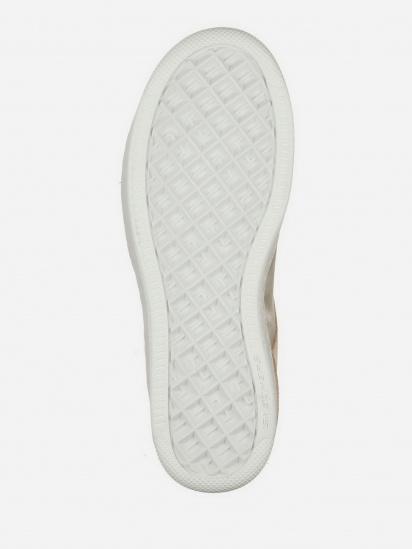 Кросівки для міста Skechers Elite Premium Sport Court 92 модель 149478 TAN — фото 5 - INTERTOP