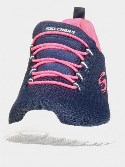 Кросівки для міста Skechers Dynamight модель 12119 NVHP — фото 3 - INTERTOP