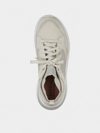 Кросівки для міста Skechers Solei Low модель 155518 OFWT — фото 5 - INTERTOP