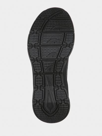 Кросівки для міста Skechers D'lux Walker - Running Vision модель 149004 BBK — фото 3 - INTERTOP