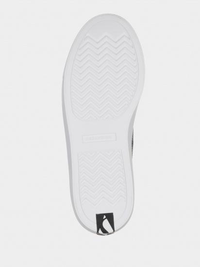 Кеди низькі Skechers Side Street - Tegu модель 73555 BLK — фото 3 - INTERTOP
