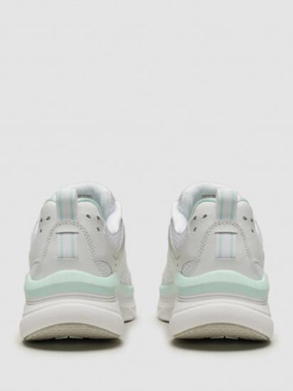 Кросівки для міста Skechers D'Lux Walker - Infinite модель 149023 WMNT — фото 3 - INTERTOP