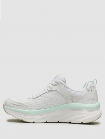 Кросівки для міста Skechers D'Lux Walker - Infinite модель 149023 WMNT — фото 5 - INTERTOP