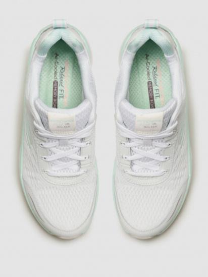 Кросівки для міста Skechers D'Lux Walker - Infinite модель 149023 WMNT — фото 6 - INTERTOP