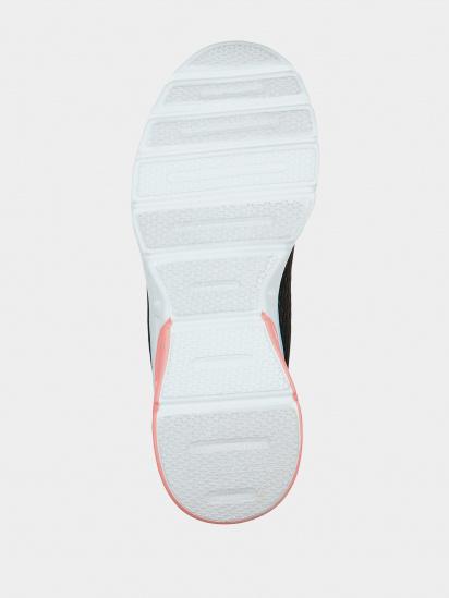 Кросівки для міста Skechers Glide Step Sport - Wave Heat модель 149330 BBLP — фото 3 - INTERTOP
