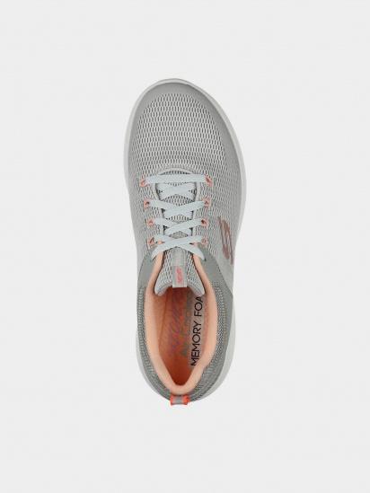 Кросівки для міста Skechers Ultra Flex Prime - Step Out модель 149398 GYPK — фото 4 - INTERTOP