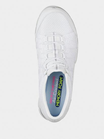 Кросівки для міста Skechers Gratis - Strolling модель 22823 WSL — фото 3 - INTERTOP