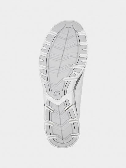 Кросівки для міста Skechers Gratis - Strolling модель 22823 WSL — фото 4 - INTERTOP