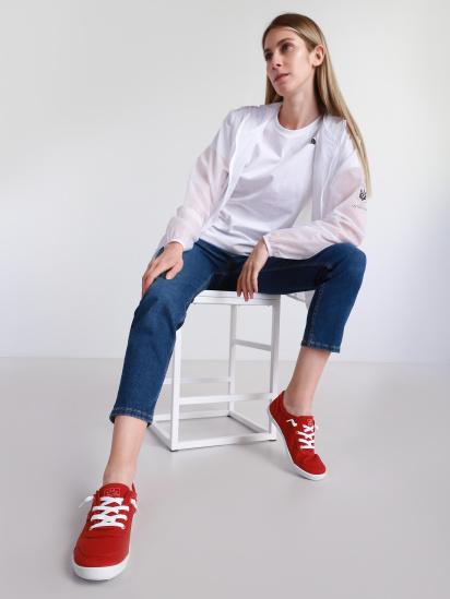 Кеди низькі Skechers BOBS B Cute модель 33492 RED — фото 6 - INTERTOP