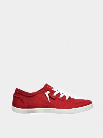 Кеди низькі Skechers BOBS B Cute модель 33492 RED — фото - INTERTOP