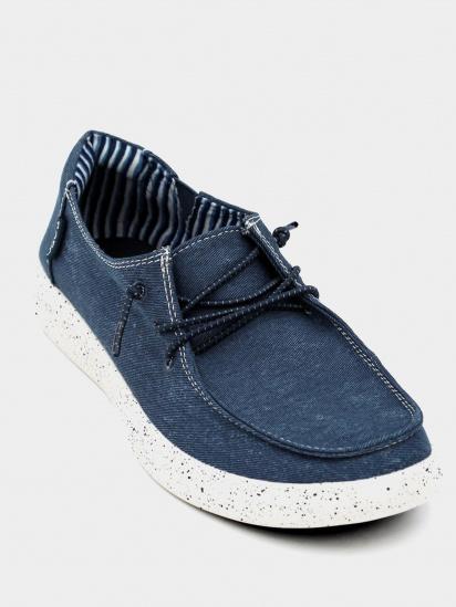 Кросівки для міста Skechers BOBS Skipper - Summer Life модель 113449 NVY — фото 3 - INTERTOP