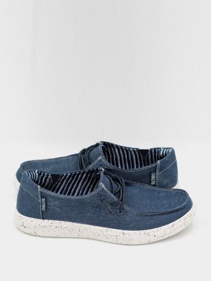 Кросівки для міста Skechers BOBS Skipper - Summer Life модель 113449 NVY — фото 4 - INTERTOP