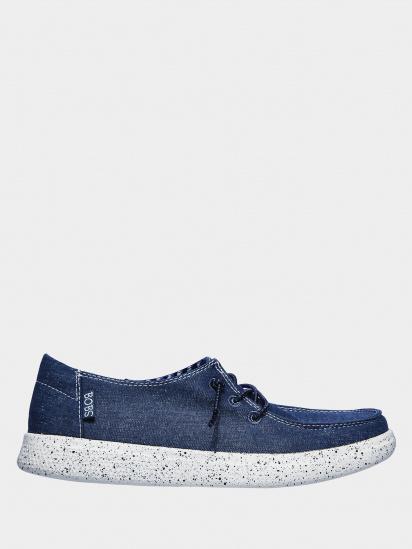 Кросівки для міста Skechers BOBS Skipper - Summer Life модель 113449 NVY — фото - INTERTOP