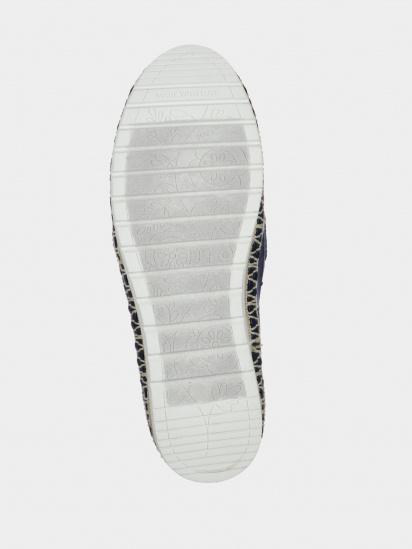Еспадрильї Skechers BOBS модель 113091 NVY — фото 3 - INTERTOP