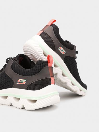 Кросівки для міста Skechers Sport Arc Waves модель 117168 BLK — фото 6 - INTERTOP