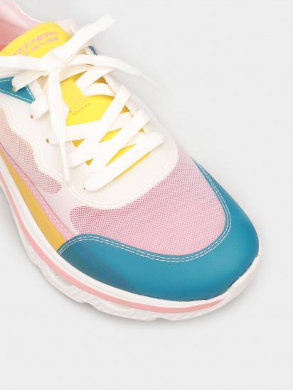 Кросівки для міста Skechers BOBS B FLEX ARC WAVES модель 117166 PKMT — фото 6 - INTERTOP