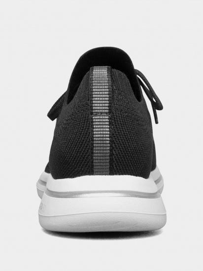 Кросівки для тренувань Skechers GOwalk 5 – Uprise модель 124010 BKW — фото 4 - INTERTOP