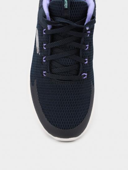 Кросівки для міста Skechers Ultra Flex Prime - Step Out модель 149398 NVPR — фото 6 - INTERTOP
