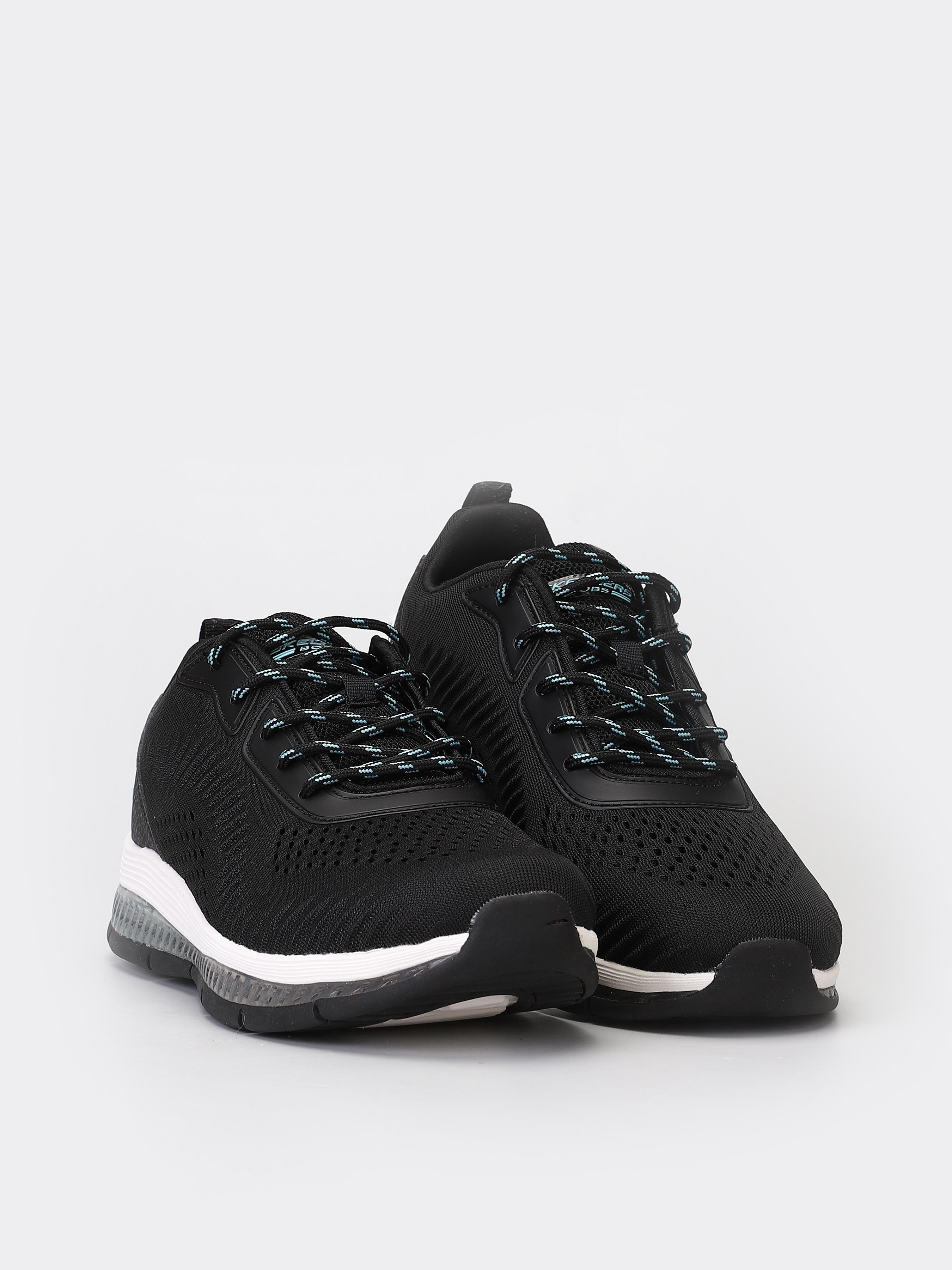 Кросівки для міста Skechers Bobs Gamma 117101 BLK