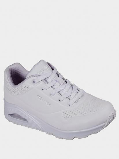 Кросівки для міста Skechers Uno - Frosty Kicks модель 155359 LIL — фото 3 - INTERTOP