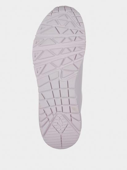 Кросівки для міста Skechers Uno - Frosty Kicks модель 155359 LIL — фото 5 - INTERTOP