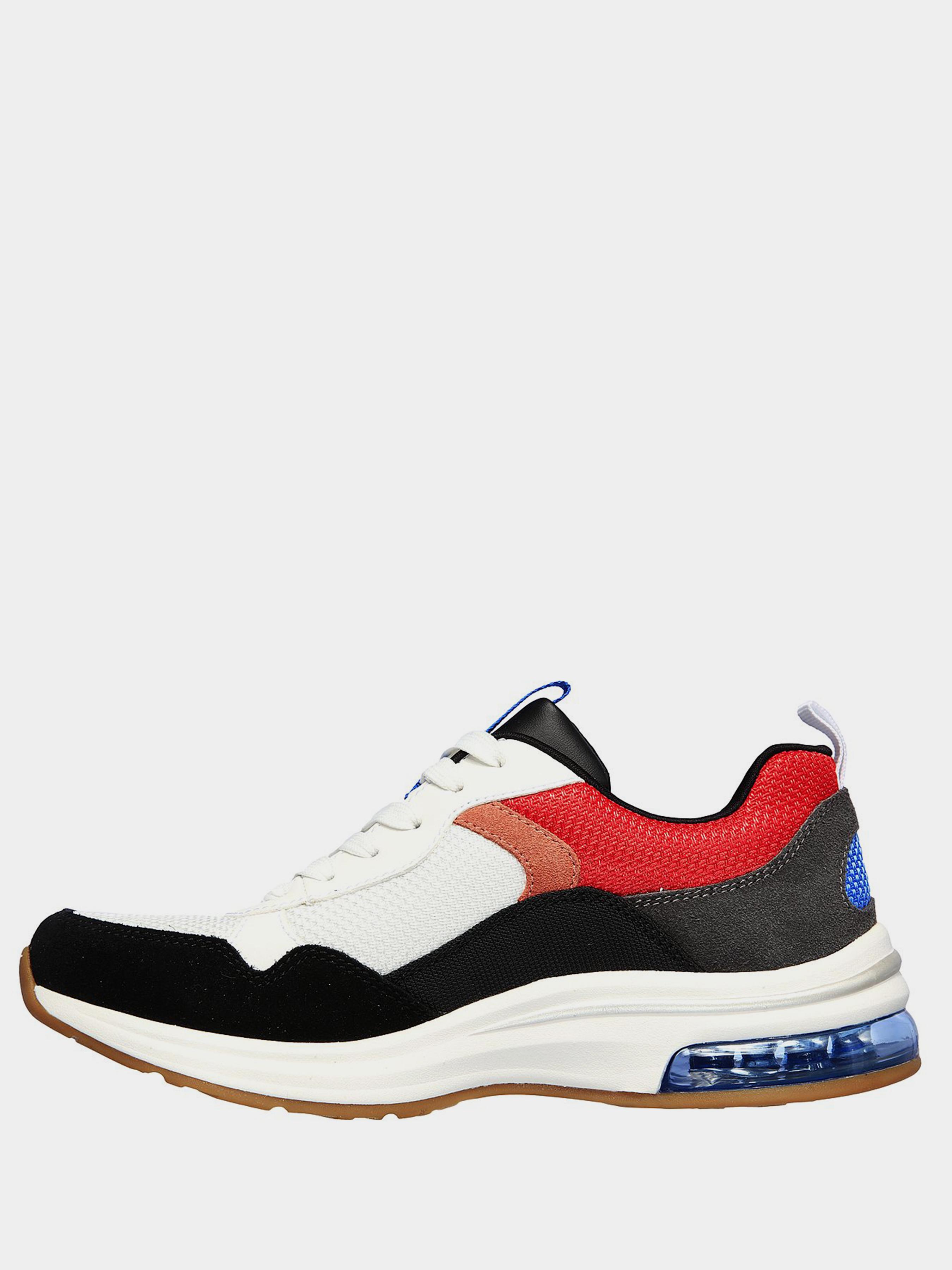 Кросівки для міста Skechers BOBS Sport Pulse Air - Sunrise Song 117035 WBRD