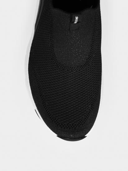 Сліпони Skechers Arch Fit модель 149415 BKW — фото 6 - INTERTOP