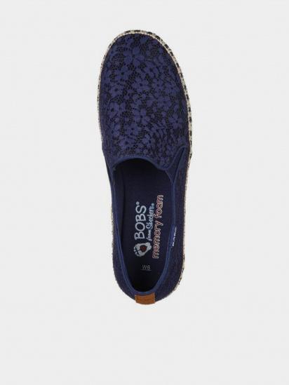 Еспадрильї Skechers BOBS Flexpadrille 3.0 - Summer Siesta модель 113242 NVY — фото 3 - INTERTOP
