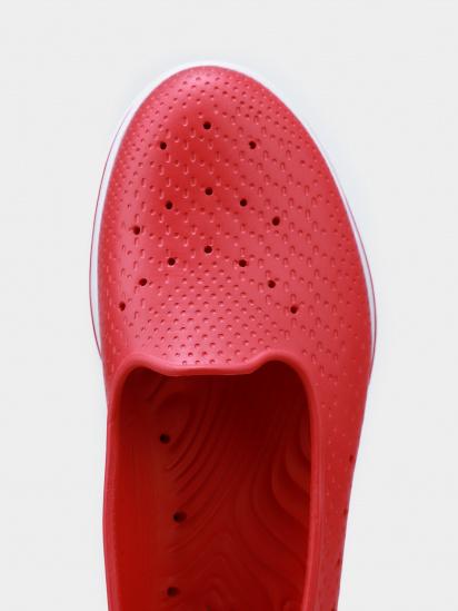 Сліпони Skechers GOwalk 5 - Sun Kissed модель 111105 RED — фото 5 - INTERTOP