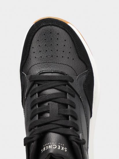 Кросівки для міста Skechers модель 155246 BLK — фото 5 - INTERTOP
