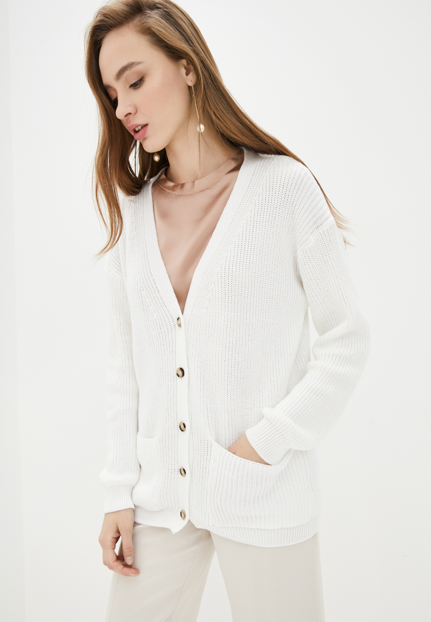 Sewel Кофти та светри жіночі модель KW784250000 , 2017