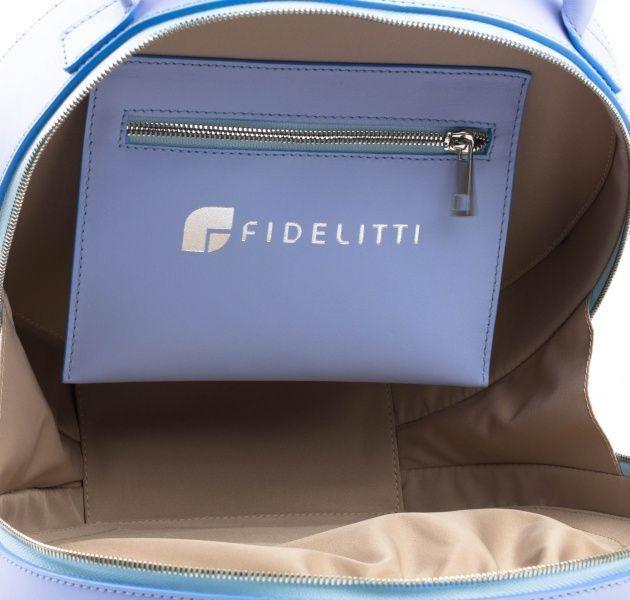 Fidelitti Сумка  модель KX3, фото, intertop