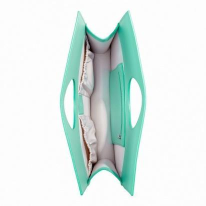 Сумки та клатчі Fidelitti модель 025/305/T — фото 4 - INTERTOP