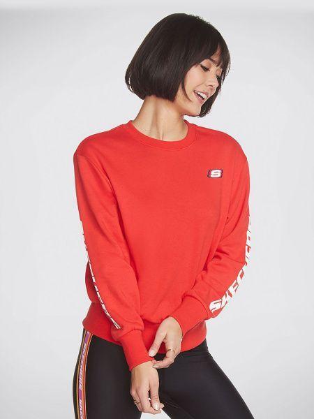 Skechers Кофти та светри жіночі модель WLT55 RED , 2017