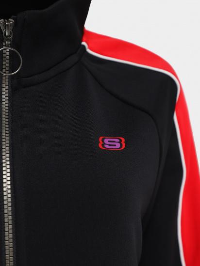 Skechers Кофти та светри жіночі модель W03JA79 BLK якість, 2017