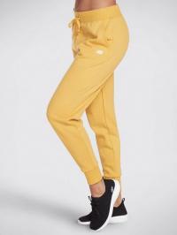 Штаны спортивные женские Skechers модель WPT50 GLD , 2017