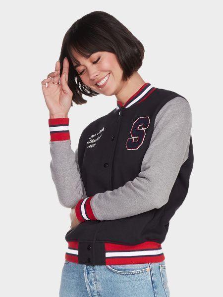 Куртка женские Skechers модель KY108 , 2017