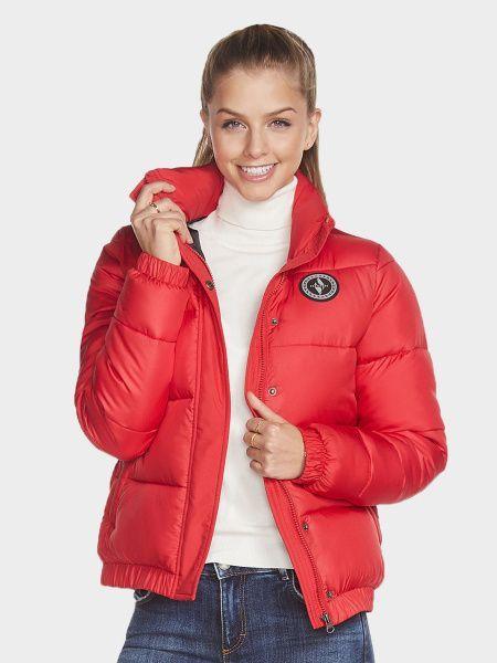 Skechers Куртка жіночі модель W4JA86 RED якість, 2017
