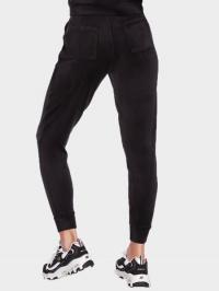 Штаны спортивные женские Skechers модель W4PT41 BLK приобрести, 2017