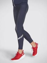 Skechers Легінси жіночі модель W2LG79 NVY відгуки, 2017