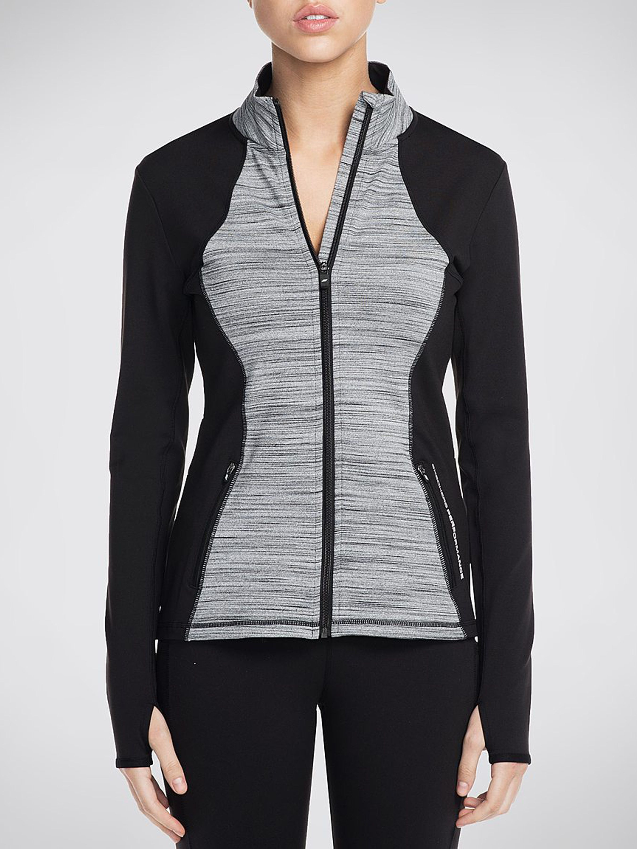 Кофта спорт женские Skechers модель KY28 качество, 2017