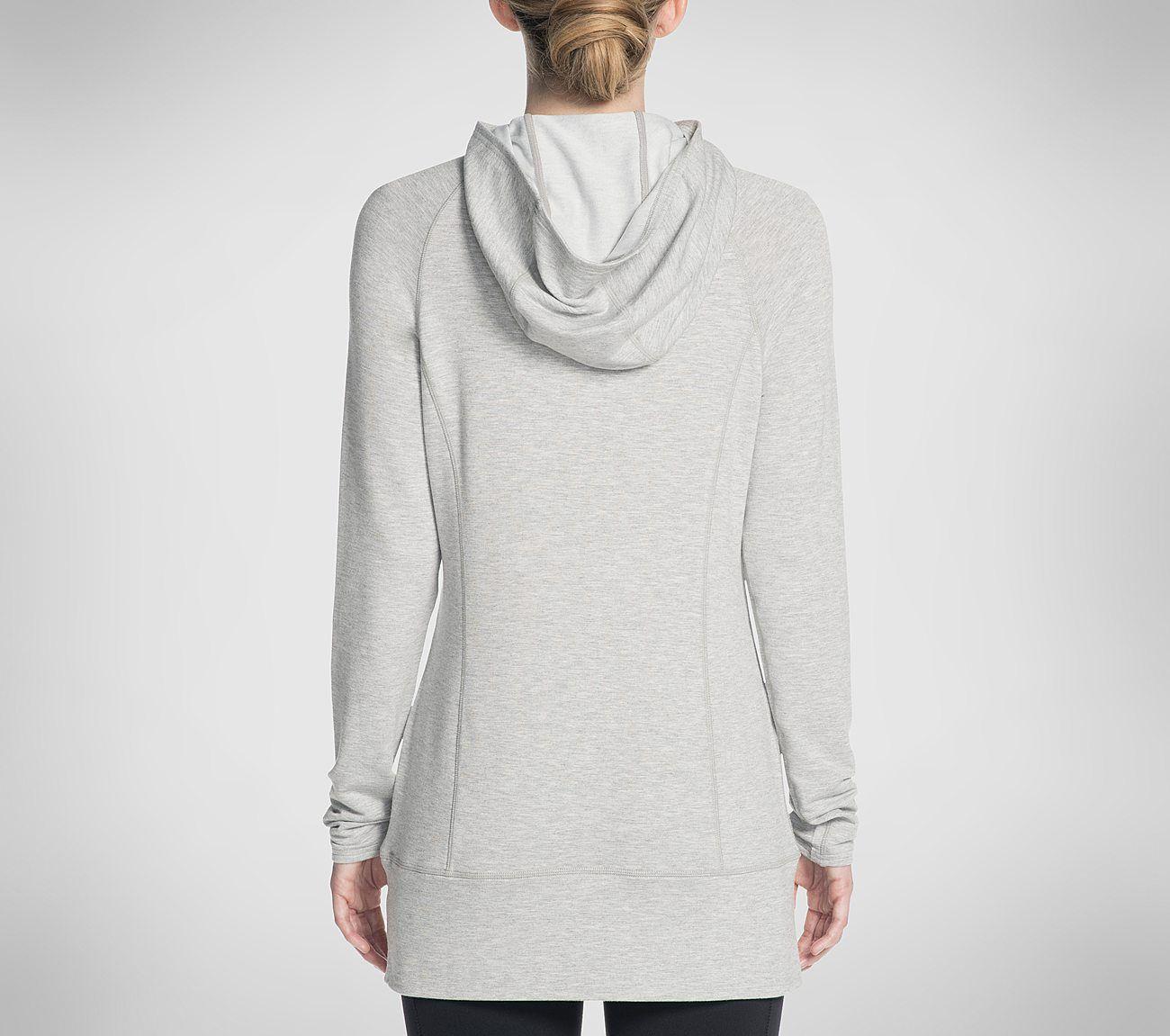 Пуловер женские Skechers модель KY77 , 2017