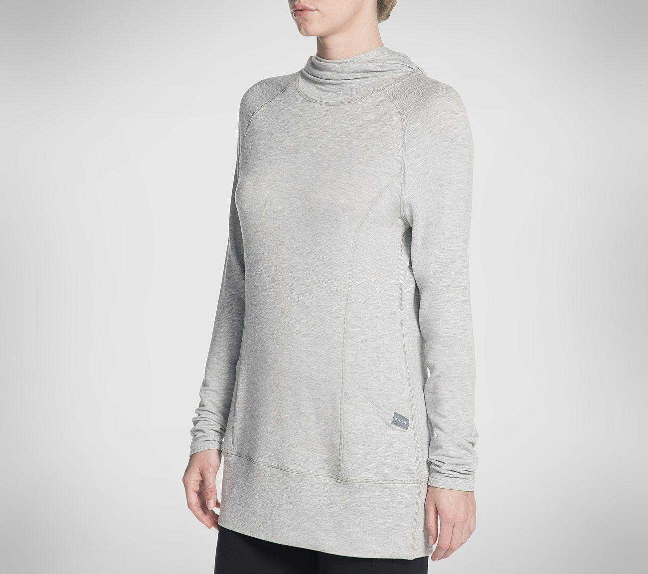 Пуловер женские Skechers модель KY77 купить, 2017