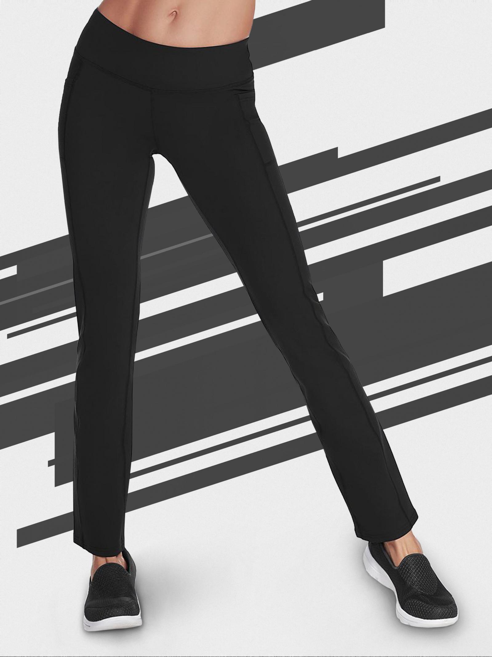 Skechers Штани спортивні жіночі модель W03PT20B BLK якість, 2017