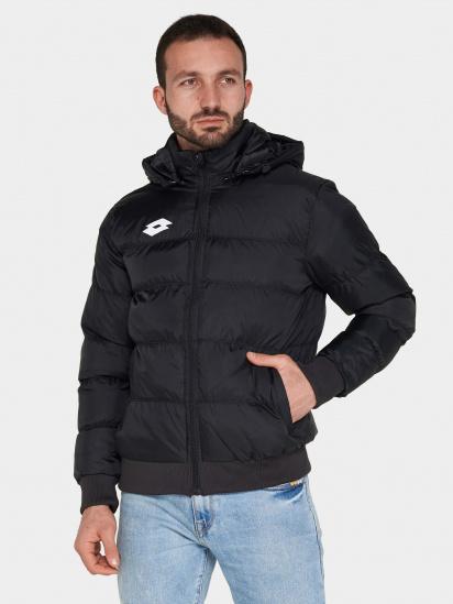 Куртка синтепонова Lotto модель L55726_1CL — фото - INTERTOP