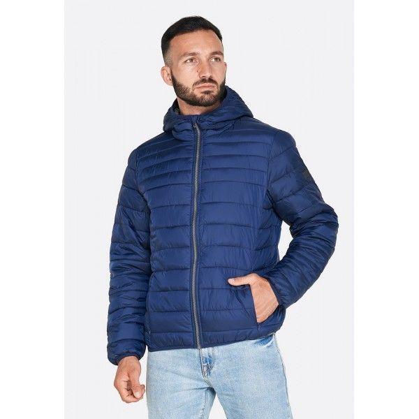 Куртка синтепонова чоловічі модель L58640_1CI придбати, 2017