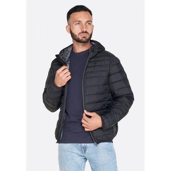 Куртка синтепонова Lotto модель L58640_1CL — фото - INTERTOP
